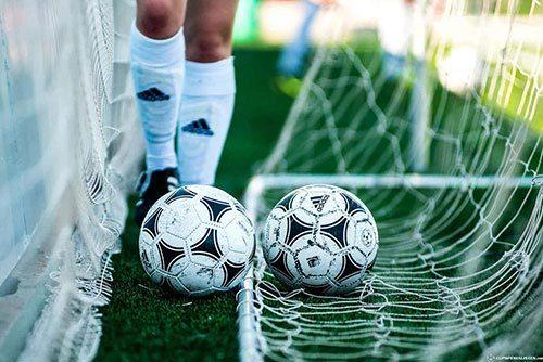 FOTBALL TRENINGSLEIR