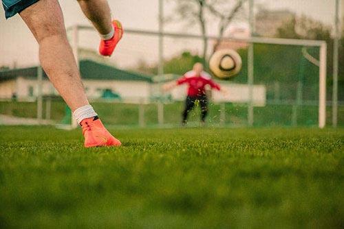 FOTBALL TURNERING