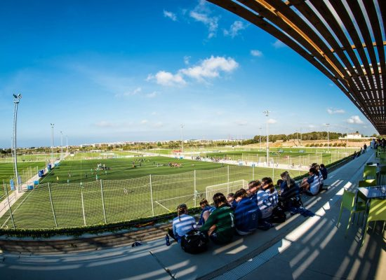 Salou cupspecialist treningsleir cupresor fotbollresor turnering