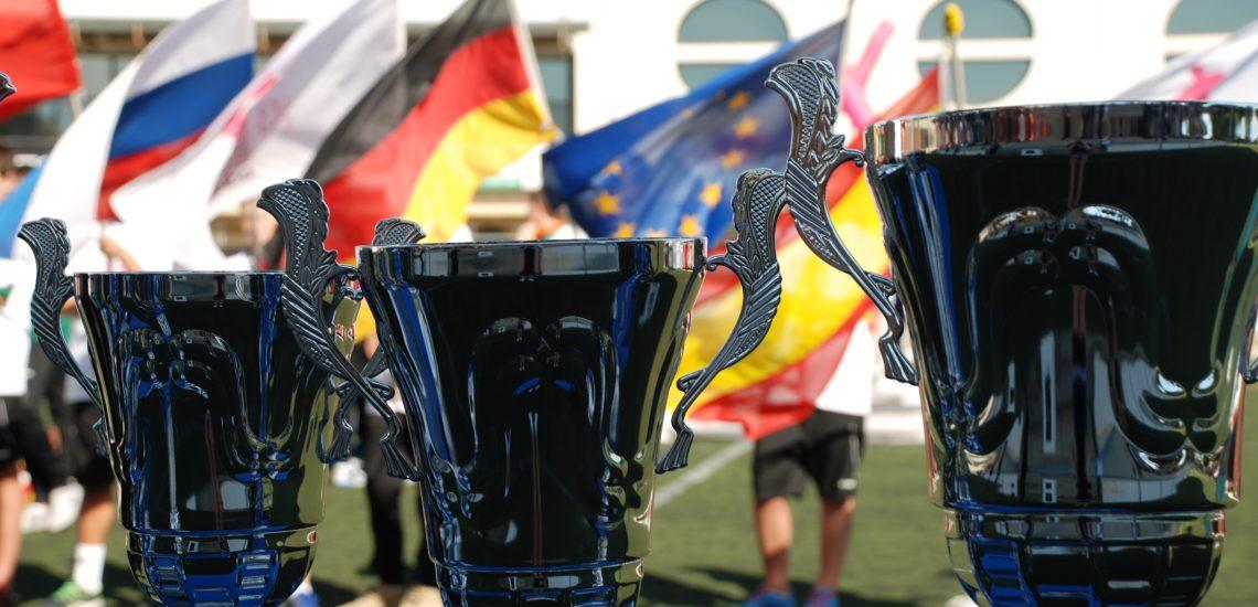 Trofeo Mediterráneo