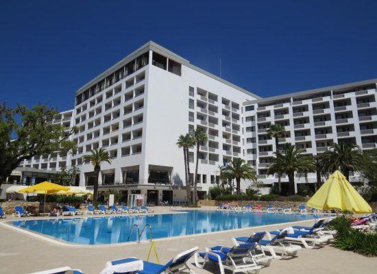 Hotell Alfamar