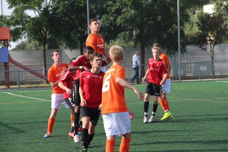 Copa Sant Vicenc