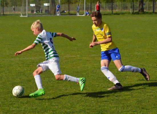 EfB SparNord Elite Cup Danmark