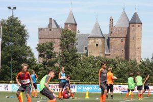 heemskerk holland treningsleir cupresor fotbollresor turnering