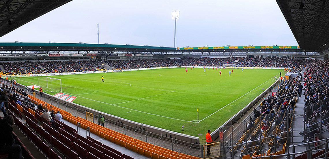 nordsjealland denmark cupspecialist treningsleir fotboll