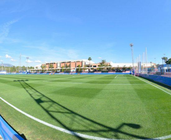 La Nucia Fotball Spania
