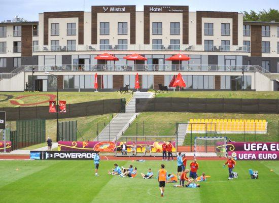 gniewine-poland-football-hotel1