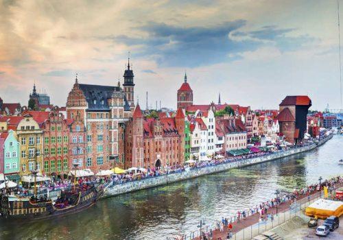 gdansk-city